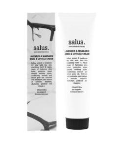 buy salus hand cream online lavender
